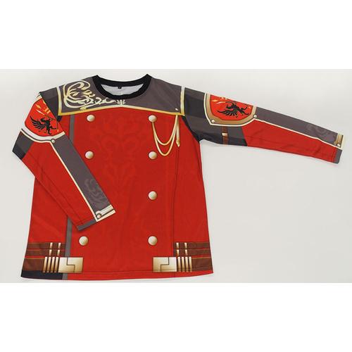 「王国制式礼服」の画像検索結果