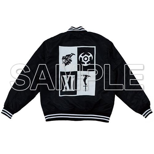 FINAL FANTASY XI オリジナルジャケット Lサイズ