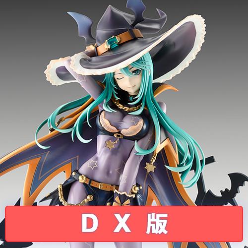 『デート・ア・ライブ』七罪 DX Ver.