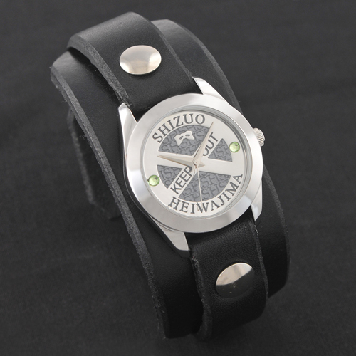 デュラララ!!×2 × RMD collaboration Wristwatch 平和島静雄Model