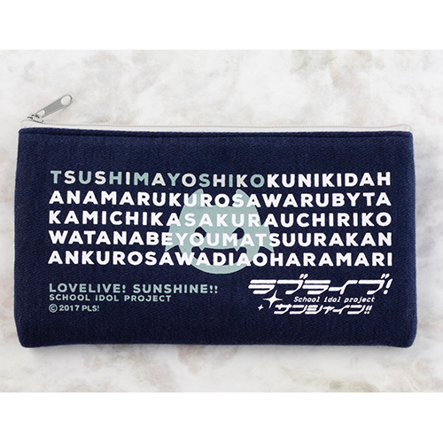 『ラブライブ!サンシャイン!!』マルチケース Ver.津島善子