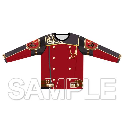 FINAL FANTASY XI 王国制式礼服風Tシャツ
