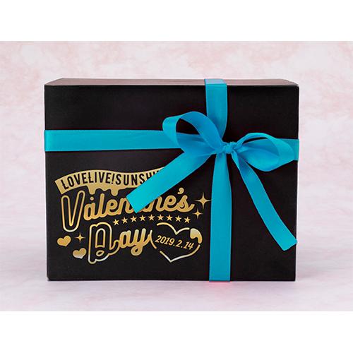 『ラブライブ!サンシャイン!!』Valentine's Day 2019 from You