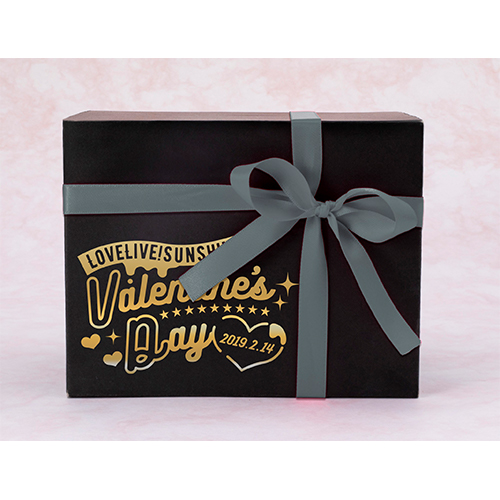 『ラブライブ!サンシャイン!!』Valentine's Day 2019 from Yoshiko