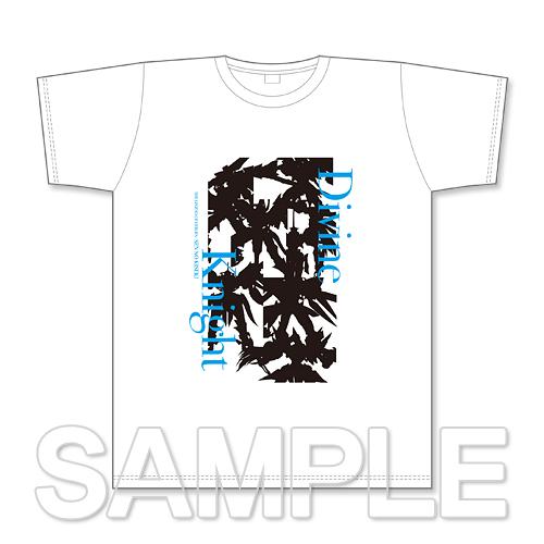 『閃の軌跡』Tシャツ 騎神 [Divine Knight] M