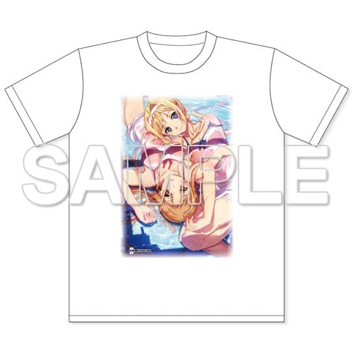『ソードアート・オンライン アリシゼーション』Tシャツ