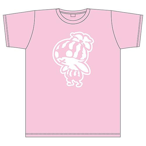 FINAL FANTASY XI スイカマンドラTシャツ ピンク(M)