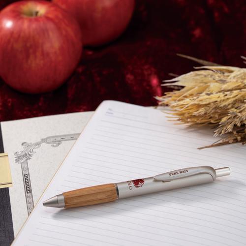 『狼と香辛料』賢狼ホロの愛用ペン ピュアモルト
