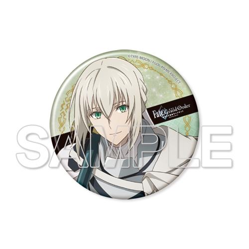『Fate/Grand Order -神聖円卓領域キャメロット-』ベディヴィエール BIG缶バッジ
