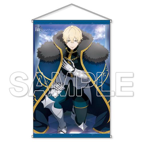 『Fate/Grand Order -神聖円卓領域キャメロット-』ガウェインB2タペストリー