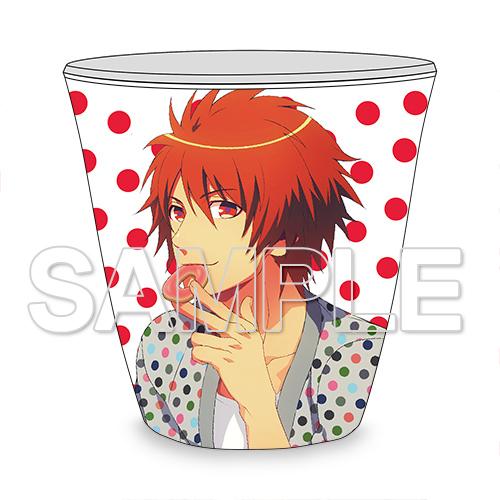 『うたの☆プリンスさまっ♪』メラミンカップ 一十木音也