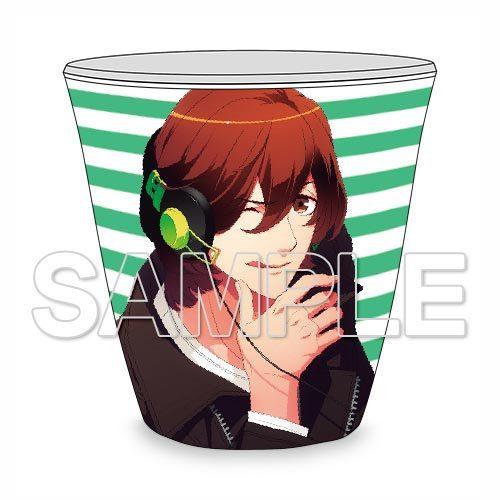 『うたの☆プリンスさまっ♪』メラミンカップ 寿嶺二