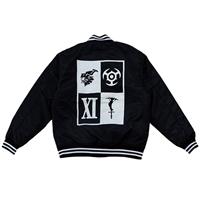 FINAL FANTASY XI オリジナルジャケット XLサイズ