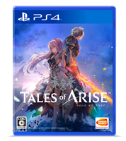 PS4版『Tales of ARISE』通常版 電撃スペシャルパック