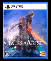 PS5版『Tales of ARISE』通常版 電撃スペシャルパック