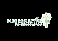PS4版『BLUE REFLECTION TIE/帝』 通常版 電撃スペシャルパック