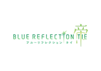 NS版『BLUE REFLECTION TIE/帝』 通常版 複製原画付き豪華版