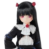 『俺の妹がこんなに可愛いわけがない』1/6 ピュアニーモキャラクターシリーズ 129 黒猫【二次生産品】
