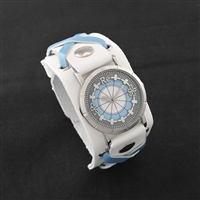 Re:ゼロから始める異世界生活 × RMD Collaboration Wristwatch レム Model  X-Strap Men's Size