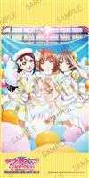 「ラブライブ!サンシャイン!!The School Idol Movie Over the Rainbow」ビッグタオル