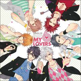 BROTHERS CONFLICT ドラマCD MY6LOVERS