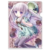 『天使の3P!』クリアファイル[5]