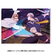 『ビバ☆テイルズ オブ マガジン』特製クリアファイル[6](TOX2)