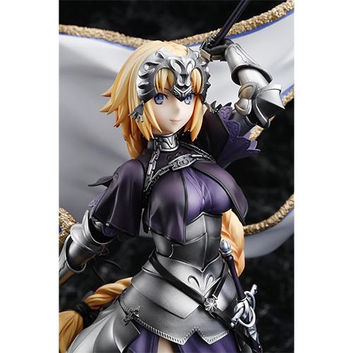 『Fate/Grand Order』ルーラー/ジャンヌ・ダルク