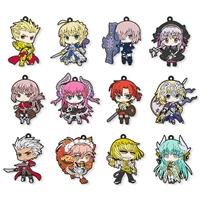 『Fate/Grand Order』トレーディングラバーストラップ コンプリートBOX