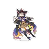 『ブレイブソード×ブレイズソウル』アクリル2Dフィギュア ネクロノミコン