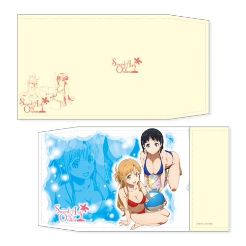 『ソードアート・オンライン』ブックカバー[6]