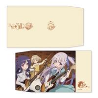 『天使の3P!』ブックカバー[2]