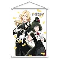 『アイドルマスター SideM』電撃特製B2タペストリー Altessimo