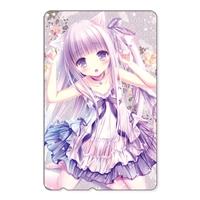 電撃萌王10月号表紙『天使の3P!』テレカ「Petit chaton ange」