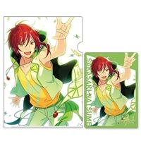 『あんさんぶるスターズ!』リーダークリアファイル&ビッグポストカード 逆先夏目ver.