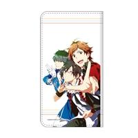 『アイドルマスター SideM』手帳型スマートフォンケース