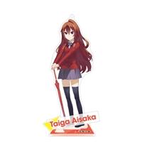 電撃文庫25周年アクリルフィギュア『とらドラ!』逢坂大河