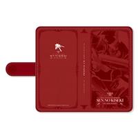 『閃の軌跡IV』手帳型スマートフォンケース 《灰の騎神》モデル