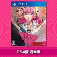【2次予約】PS4版『キャサリン・フルボディ』電撃スペシャルパック 通常版