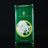 『ネプテューヌ』 ジュラルミンiPhoneXケース ベールVer.