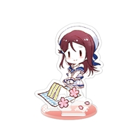 ラブライブ!サンシャイン!! School idol diary アクリルスタンド 桜内梨子