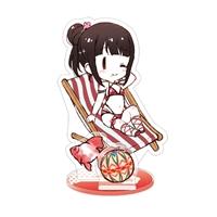 ラブライブ!サンシャイン!! School idol diary アクリルスタンド 黒澤ダイヤ