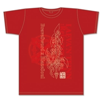 『ブレイブソード×ブレイズソウル』本当はC95限定だったTシャツ レヴァンテイン【極弐】 Mサイズ