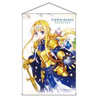『ソードアート・オンライン アリシゼーション』HDタペストリー アリスVer.
