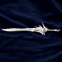 『閃の軌跡IV』メタルウェポン《根源たる虚無の剣》