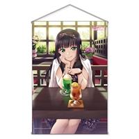 『ラブライブ!サンシャイン!!』B1タペストリーシリーズ Ver.Summer Days 黒澤ダイヤ