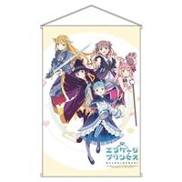 『エンゲージプリンセス 〜眠れる姫君と夢の魔法使い〜』タペストリーA
