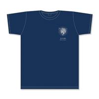 『閃の軌跡』Tシャツ アカデミーブルー M