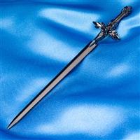 ソードアート・オンライン メタルウェポンコレクション[4] 青薔薇の剣