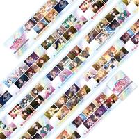 『ラブライブ!サンシャイン!!The School Idol Movie Over the Rainbow』 メモリアル養生テープ
